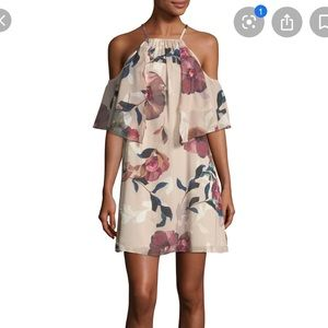 Trina Turk mini dress